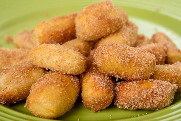 Cinnamon Sugar Nuggets