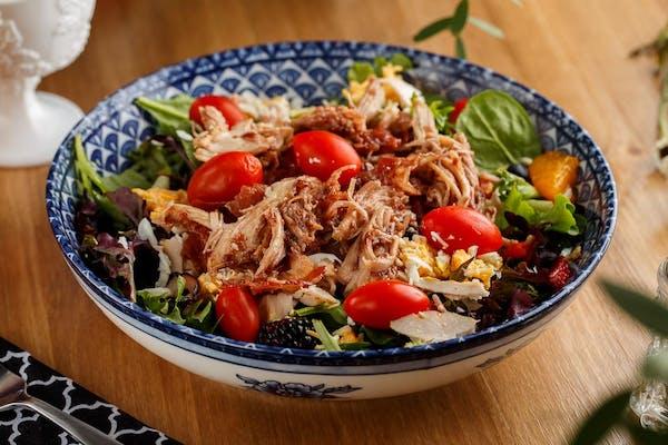 Mustard Seed Cobb Salad