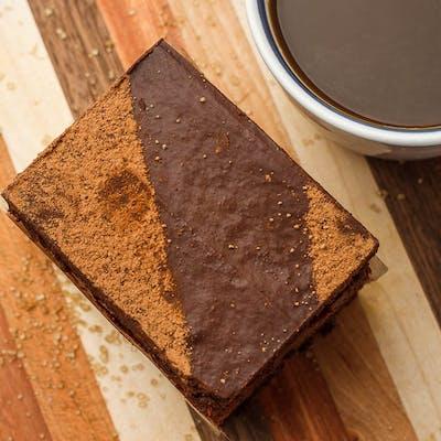 Grand Ganache Chocolate Cake
