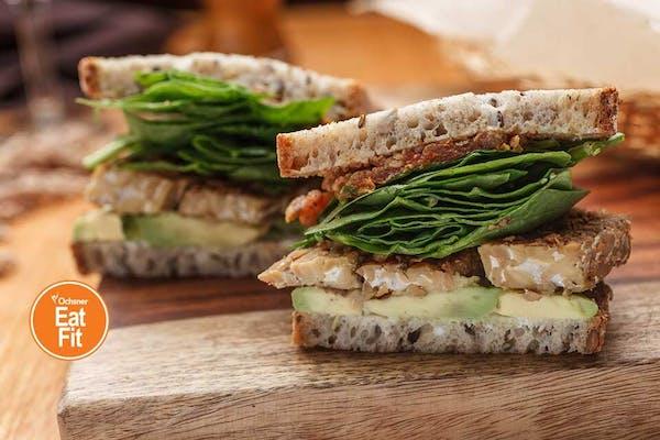 TLTA Sandwich (Vegan & Organic)