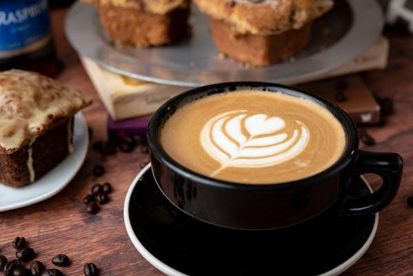 Traditional Café Latte