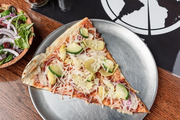 The Eastern Pizza