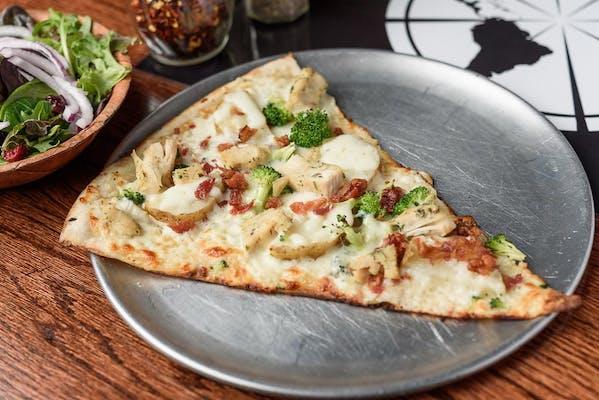 The Atlantic Pizza