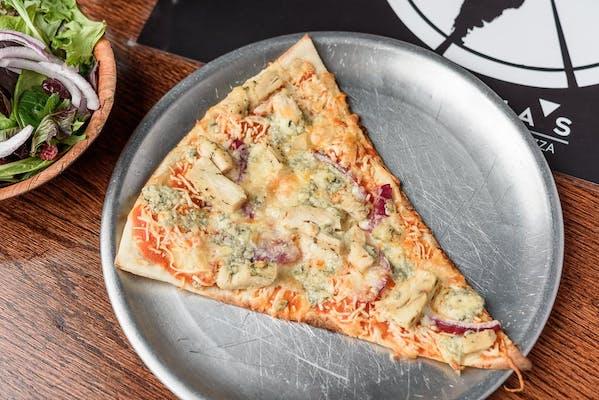 The Buffalo Pizza