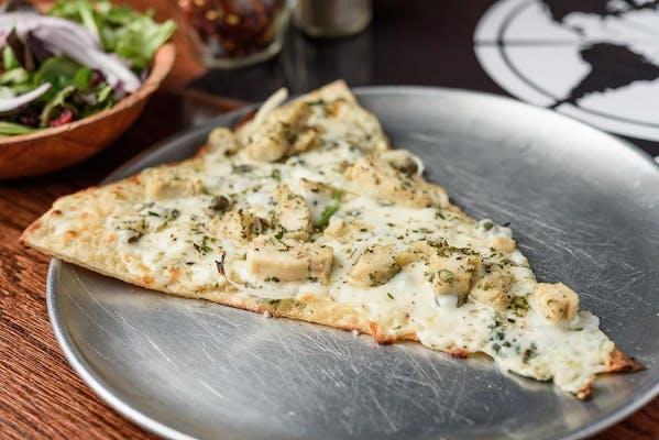 The Milano Pizza