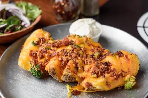 The International Potato