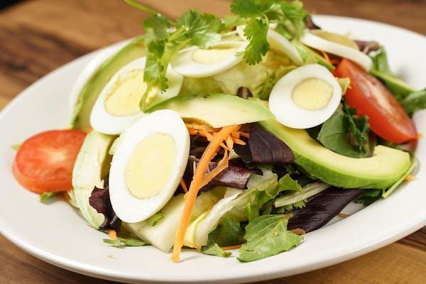 Thai House Salad