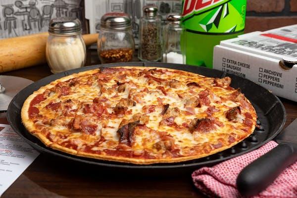 Goin' Ham Pizza