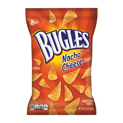 Bugles Chips