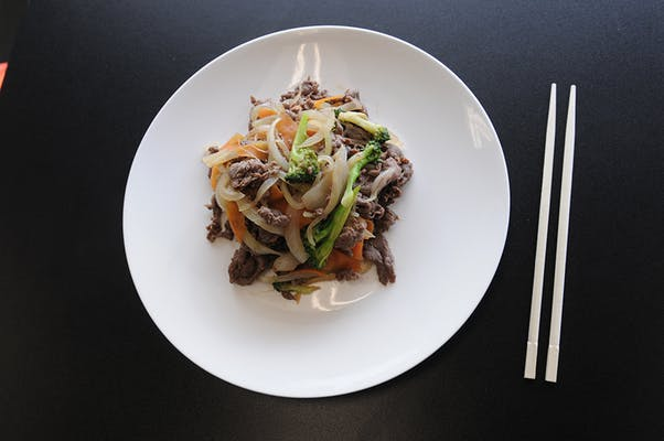 Bulgogi Beef (Ribeye)