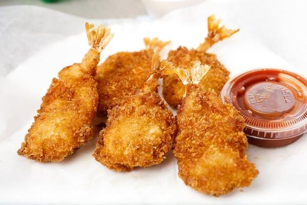 (6 pc.) Jumbo Shrimp Value Combo