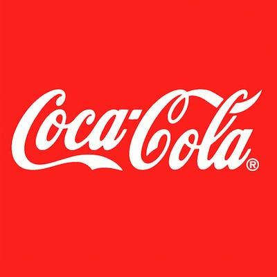 Coke Bottled Soda