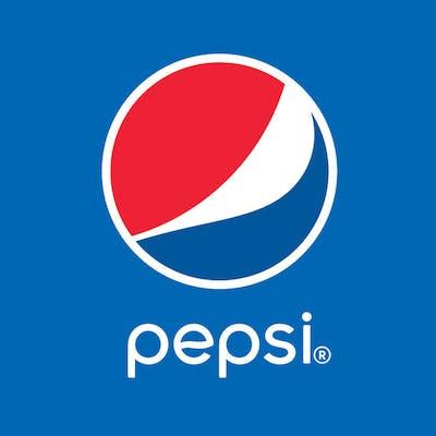 Pepsi Bottled Soda