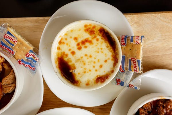 Western's French Onion Soup