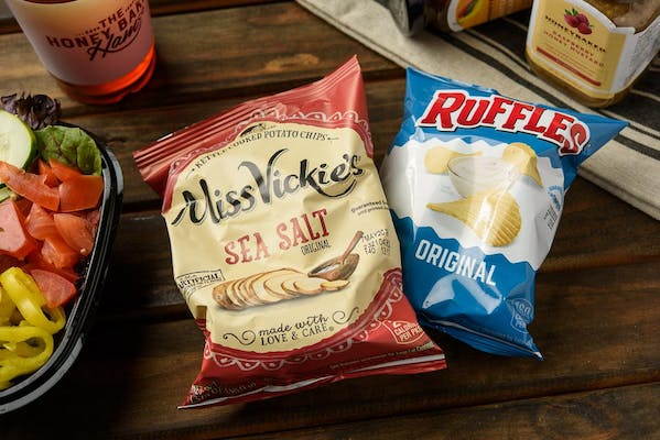 Deep River® Kettle Chips