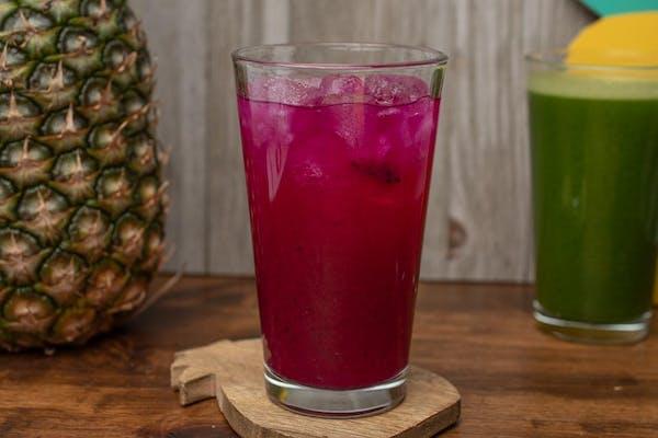 Pink Flamingo Lemonade