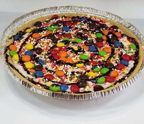 Birthday Party FroYo Pie