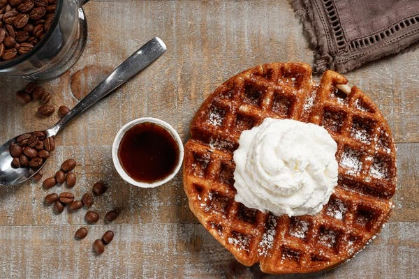 House Waffle