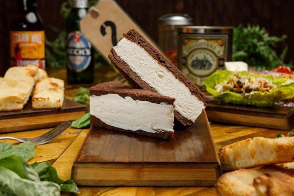 The Classic Ice Cream Sandwich