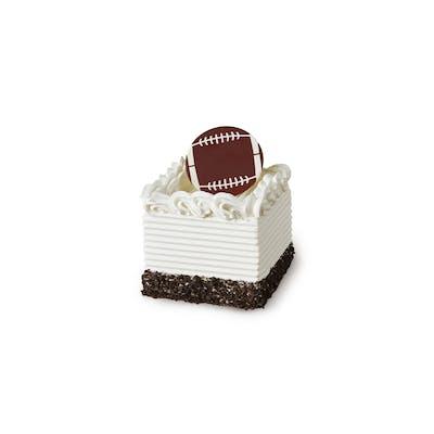 Football Mini cake