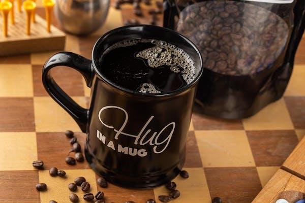 Brazos Blend Coffee