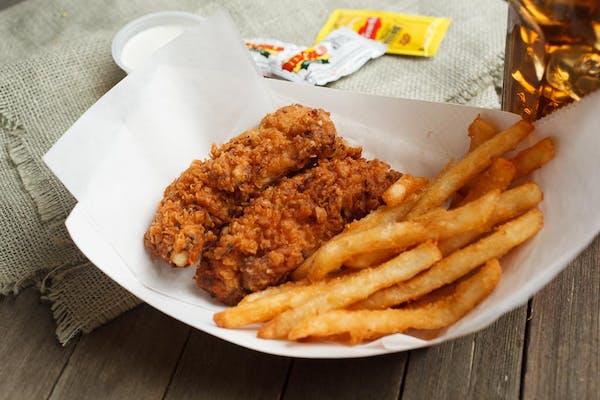 Kid's Chicken Fingers
