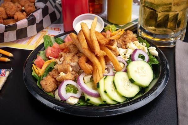 Pittsburg Salad