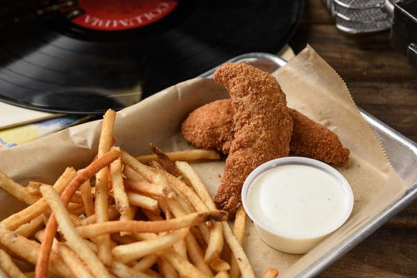 Kid's Yardbird Fingers
