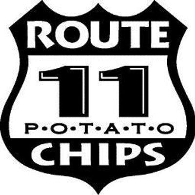 Route 11 Kettle Chips