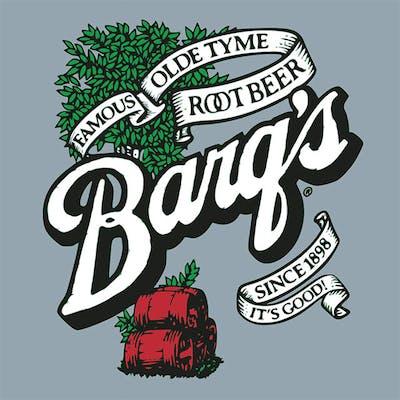 (16 oz.) Barg's Root Beer