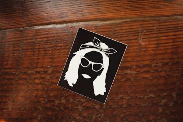 Sticker #3