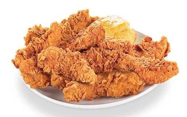 (25 pc.) Chicken Tenders