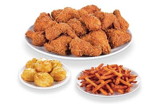 Chicken and Tender Family Meal