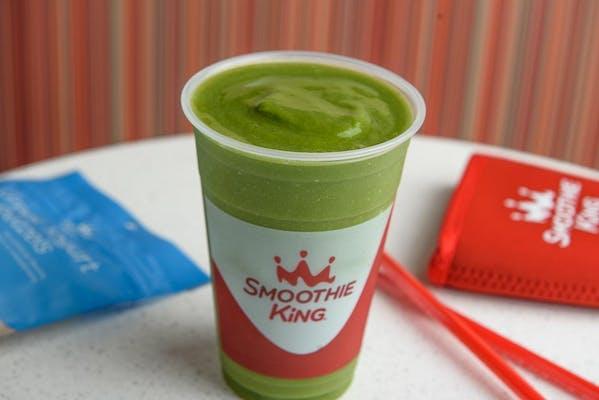 Green Tea Tango