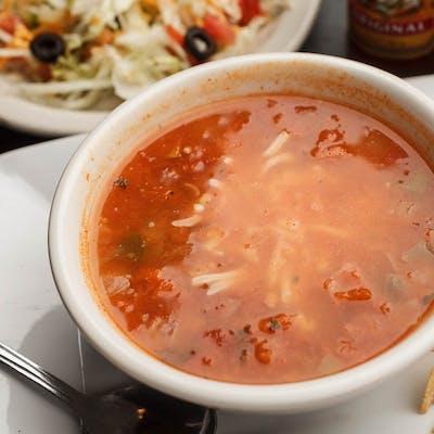 13. Soup & Salad