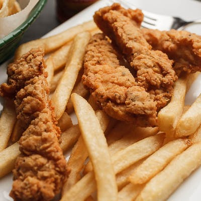 Kid's Chicken Strips