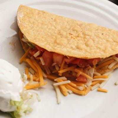 Side Taco