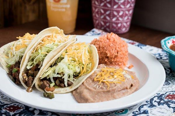 Sombrero Tacos
