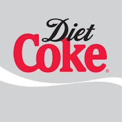 (22 oz.)  Diet Coke