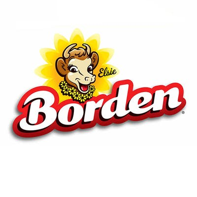 Borden Chocolate Milk