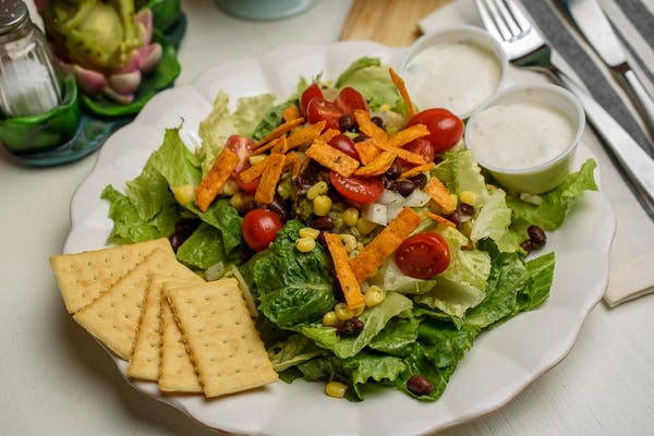 Get Your Kicks Salad