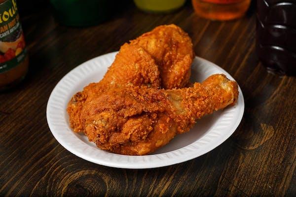 Side Fried Chicken