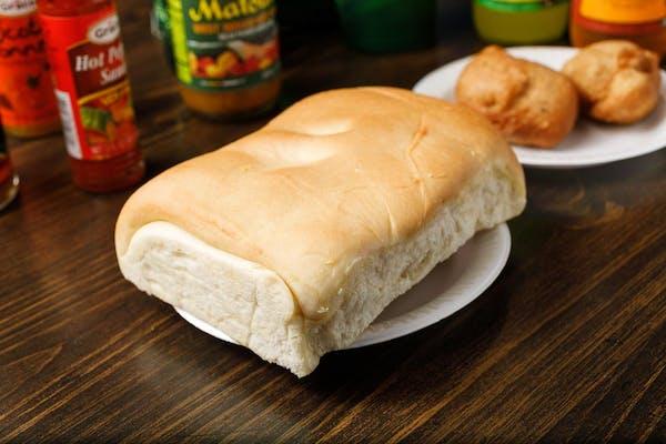 Side Coco Bread