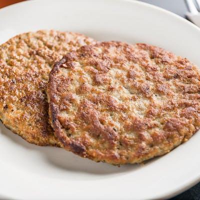 Side Sausage Patty