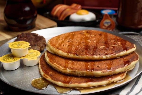 Stack o' Pancakes