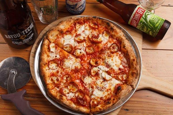 C-3 Pepperoni Pizza