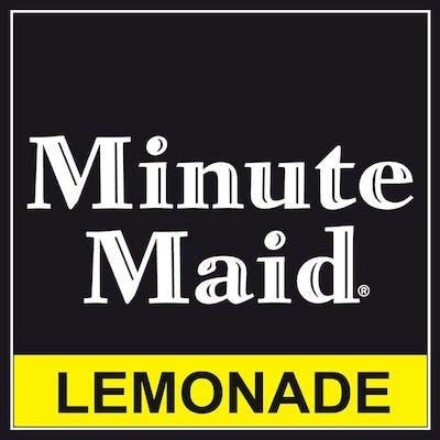 (20 oz.) Minute Maid Lemonade