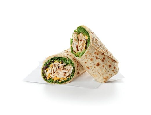#8 Chick-fil-A Grilled Chicken Cool Wrap