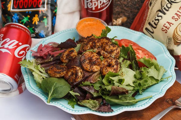 Spring Mix Salad Combo