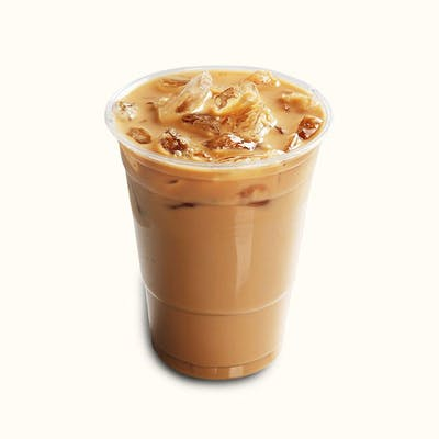 Iced Coffee (16 oz.)